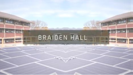 Braiden hall abstract screenshot