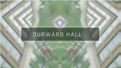 Durward hall abstract screenshot
