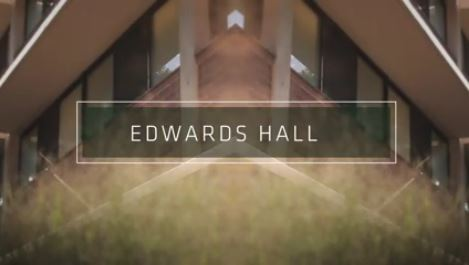 Edwards hall abstract screenshot