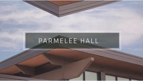 Parmelee hall absract screenshot