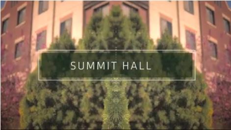 Summit hall abstract screenshot