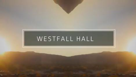 Westfall hall abstract screenshot