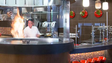 Durrell Dining Center