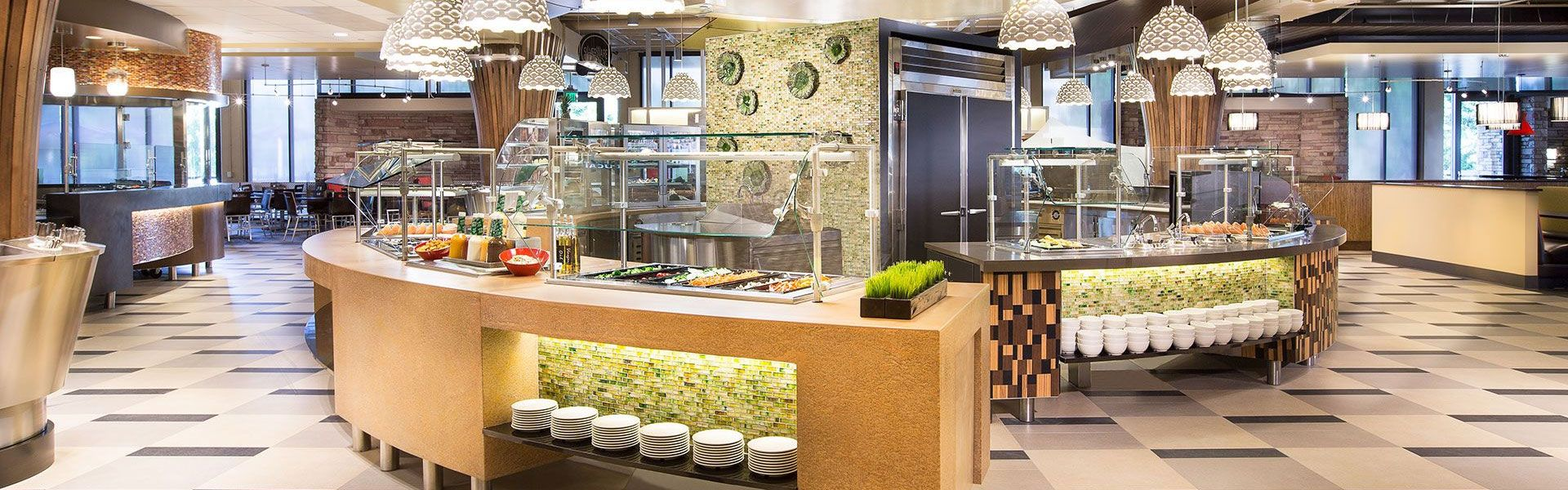 Explore Dining Centers – Housing & Dining Services