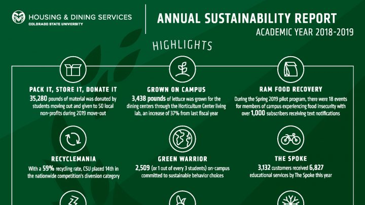 FY19 Sustainability Report