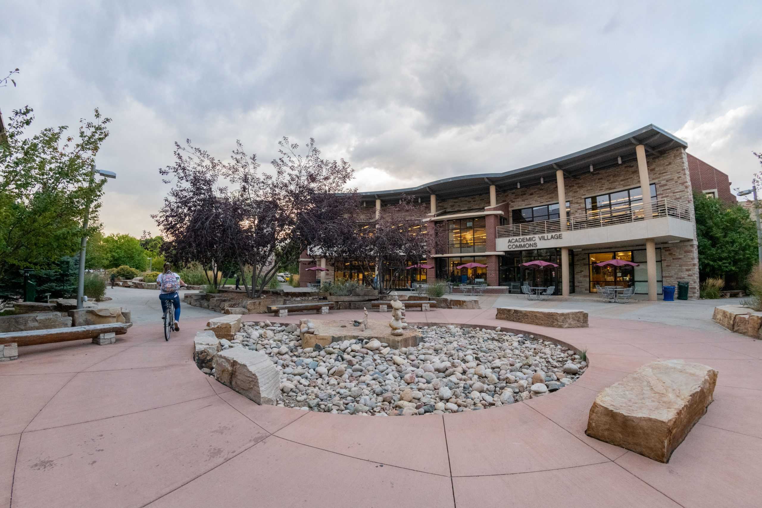 Academic Village