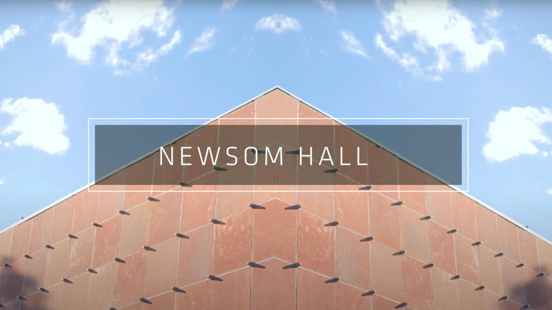 Newsom Hall