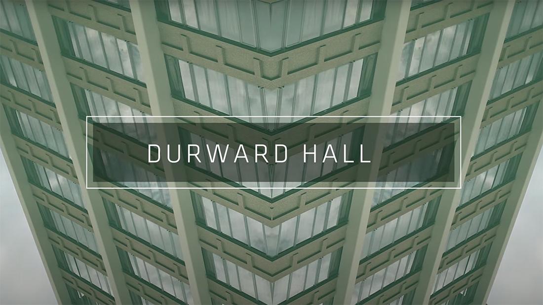 durward