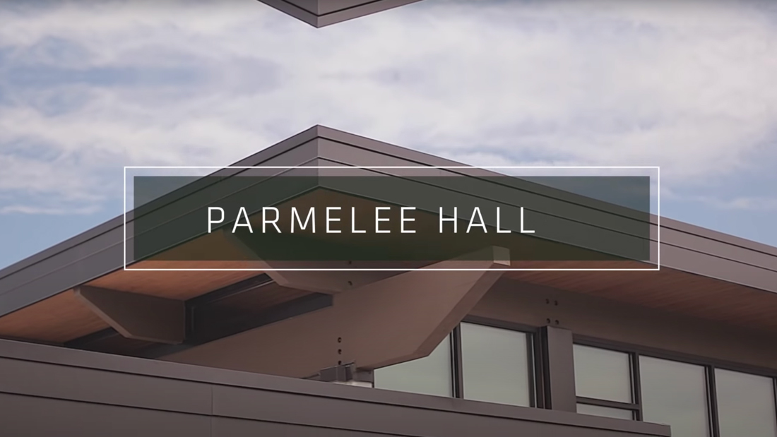 Parmelee Hall